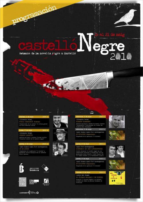 castello negre 2010