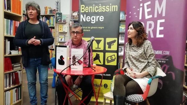 Benicassim negre_Pedro Tejada_Susana Martín Gijón